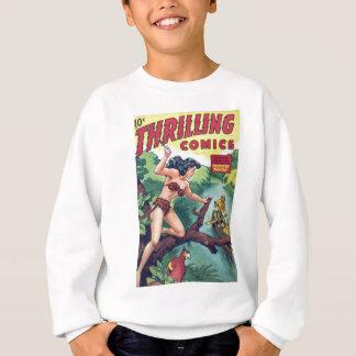 Jungle Woman Sweatshirt