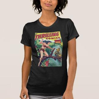 Jungle Woman T-Shirt