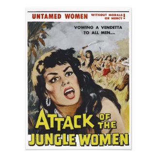 Jungle Women Photograph