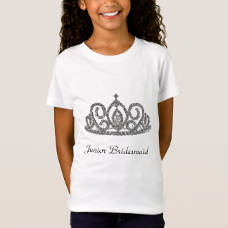 Junior Bridesmaid Gifts T-Shirt