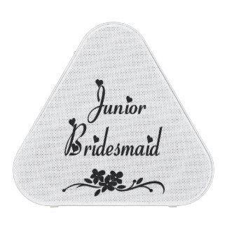 Junior Bridesmaids Speaker