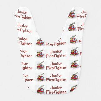 Junior Firefighter Bib