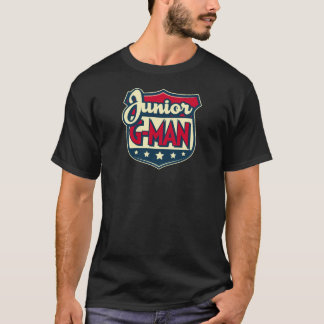 Junior G-Man T-Shirt