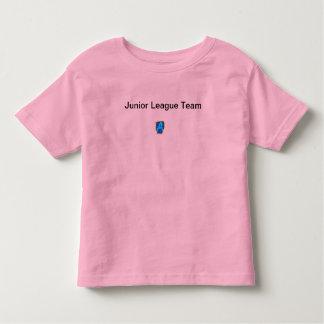 Junior League Team Toddler T-shirt
