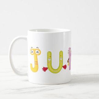 Junior Mug