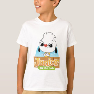 Junior on the Job T-Shirt