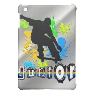 Junior - Skateboarding  Case For The iPad Mini