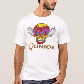 Junior - Skull Wings T-Shirt