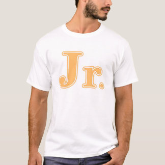 Juniors (Jr.) T-Shirt