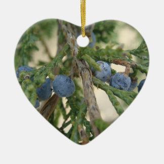 Juniper Berry Ornament