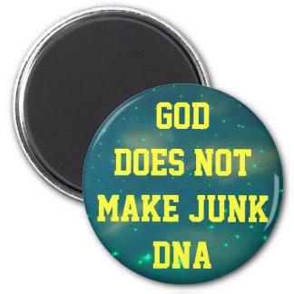 junk DNA magnet