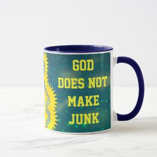 junk DNA  mug