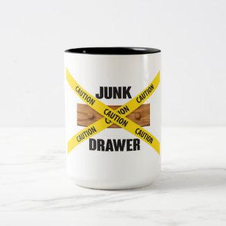Junk Drawer Mug