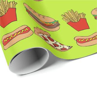 Junk food design