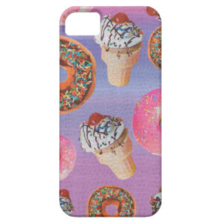 Junk Food! iPhone 5 Covers