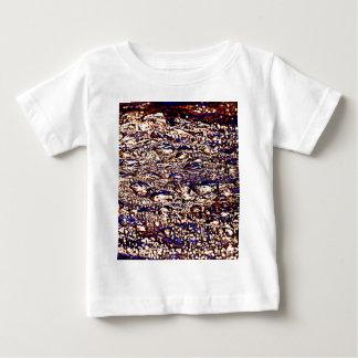 Junk Metal Rusty Antique Junk Style Fashion Art Cr Baby T-Shirt
