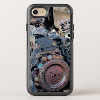 Junkyard Engine OtterBox Symmetry iPhone 8/7 Case