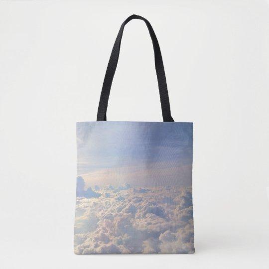 JunLeo_designs tote bag- Medium