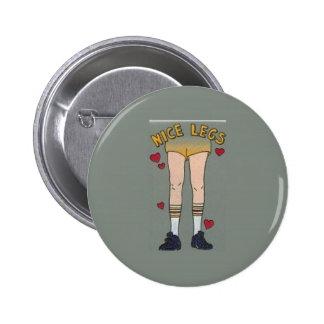 juno 2 inch round button