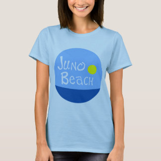 Juno Beach Florida shirt