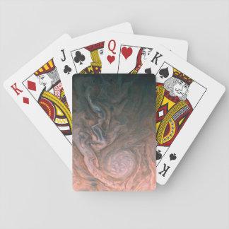 Juno Storm Poker Deck
