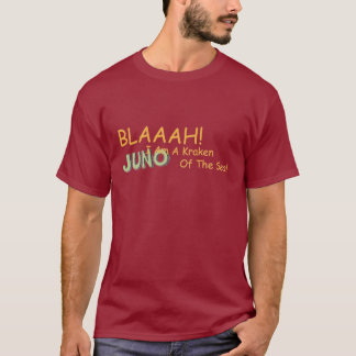 Juno T-Shirt 1