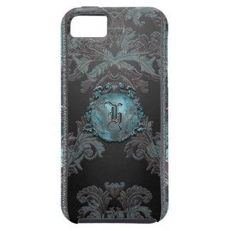 Junobea Peg Victorian Tough iPhone 5 Case