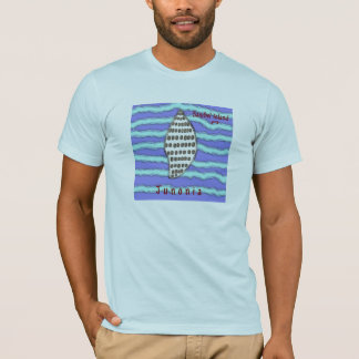 Junonia Sanibel Island Florida T-Shirt