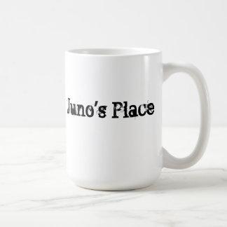 Juno's Place Coffee Mug