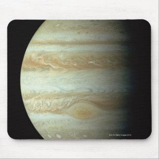 Jupiter 2 mouse pad