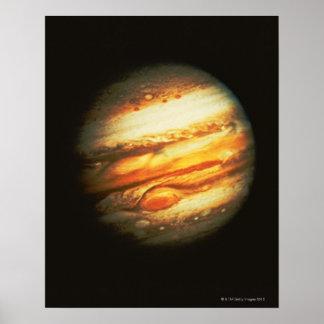 Jupiter 3 poster