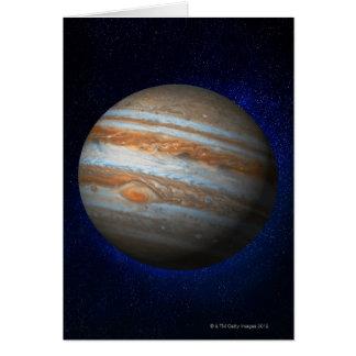 Jupiter 4 card