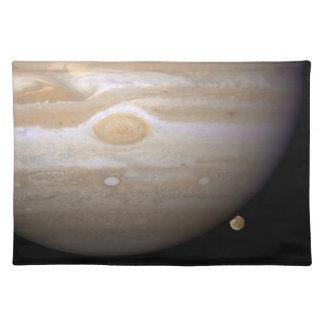 Jupiter and Ganymede Placemat
