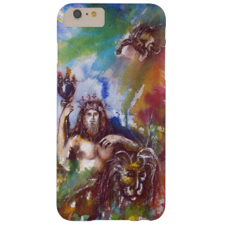 JUPITER AND LION BARELY THERE iPhone 6 PLUS CASE