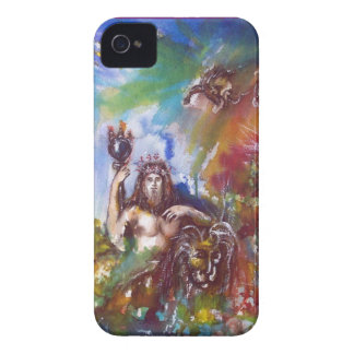 JUPITER AND LION iPhone 4 COVERS