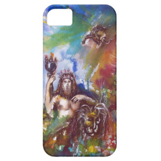 JUPITER AND LION iPhone 5 COVER