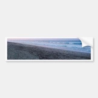 Jupiter Beach Bumper Sticker