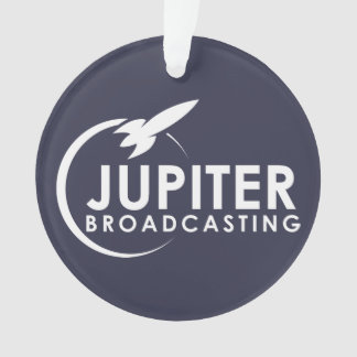 Jupiter Broadcasting Ornament