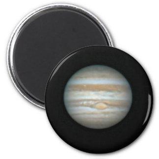 Jupiter by Meade LX200 Magnet