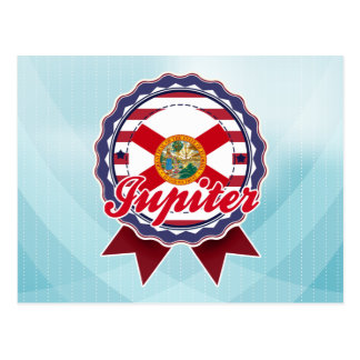 Jupiter, FL Postcard