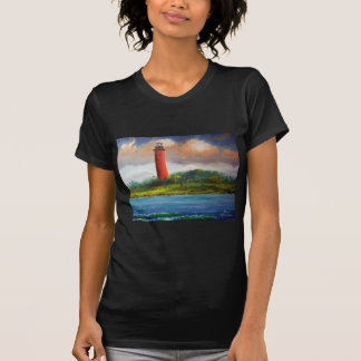 Jupiter Florida Lighthouse T-Shirt