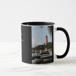 Jupiter Lighthouse Florida Mug