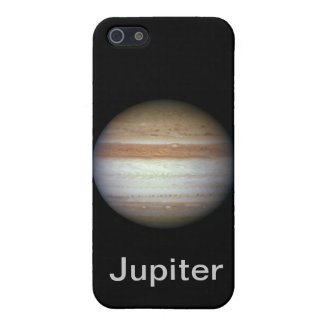 Jupiter Planet NASA iPhone 5 Case