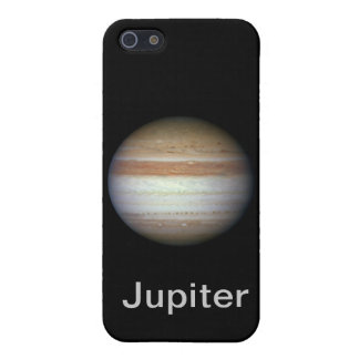 Jupiter Planet NASA iPhone 5 Covers