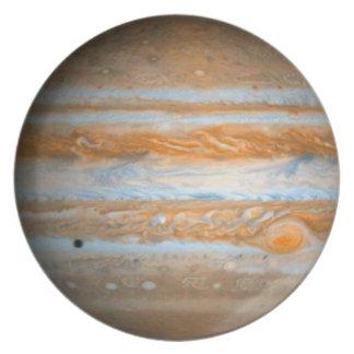 Jupiter Plate
