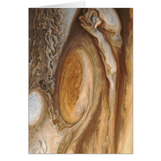 Jupiter Storm Card