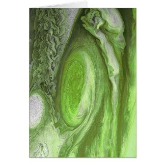 Jupiter Storm Green Card