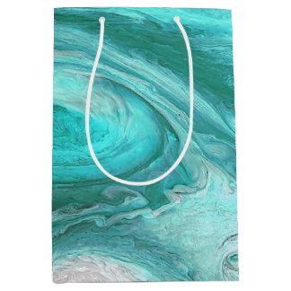 Jupiter Storm Medium Gift Bag