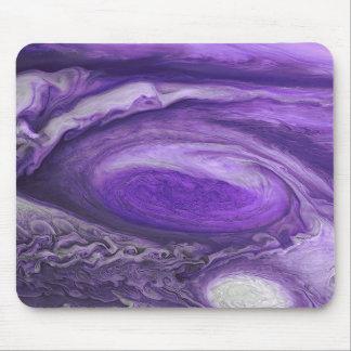 Jupiter Storm Mouse Pad