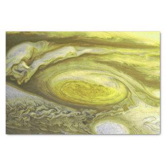 Jupiter Storm Tissue Paper